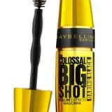Mascara Maybelline New York Volum Express The Colossal Big Shot Daring Black, 9.5 ml